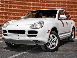 2006 Porsche Cayenne S Burbank, CA