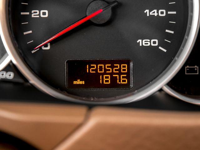 2006 Porsche Cayenne S Burbank, CA 25