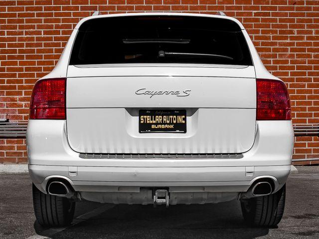 2006 Porsche Cayenne S Burbank, CA 3