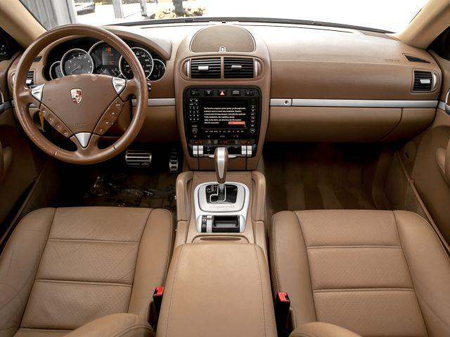2006 Porsche Cayenne S Burbank, CA 8