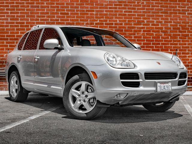 2006 Porsche Cayenne S Burbank, CA 1