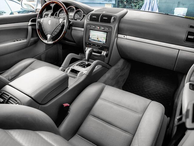 2006 Porsche Cayenne S Burbank, CA 12