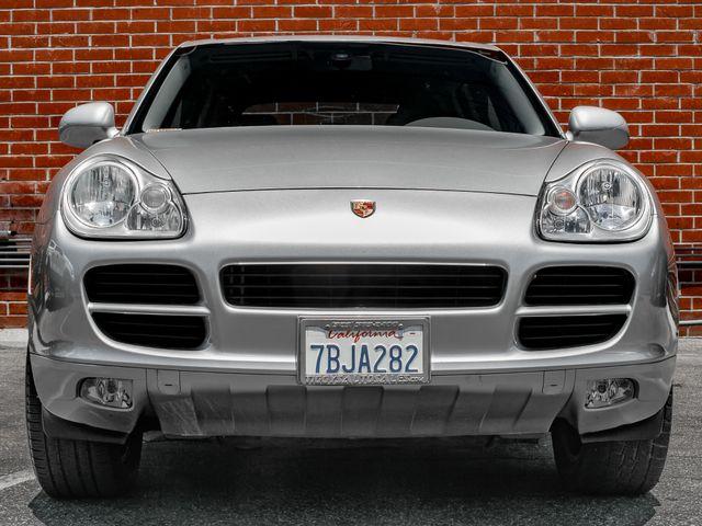 2006 Porsche Cayenne S Burbank, CA 2