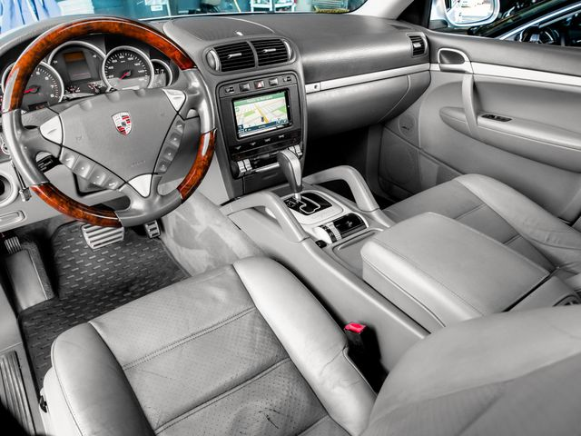 2006 Porsche Cayenne S Burbank, CA 9