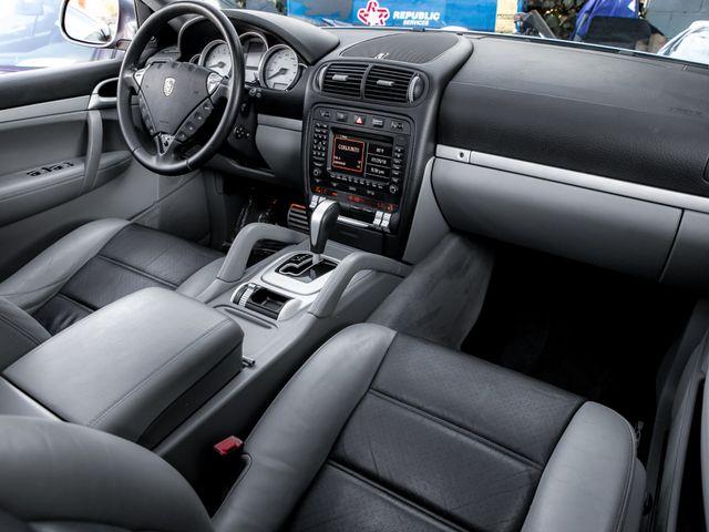 2006 Porsche Cayenne S Titanium Edition Burbank, CA 12