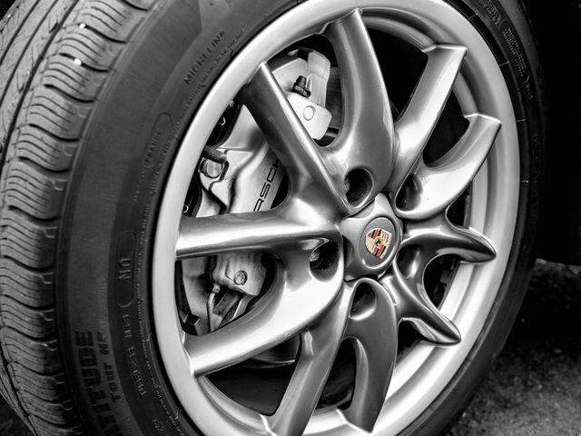 2006 Porsche Cayenne S Titanium Edition Burbank, CA 24
