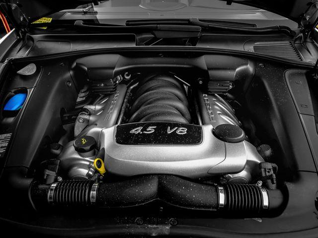 2006 Porsche Cayenne S Titanium Edition Burbank, CA 26