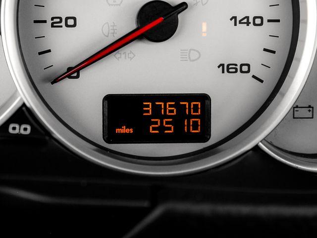2006 Porsche Cayenne S Titanium Edition Burbank, CA 27