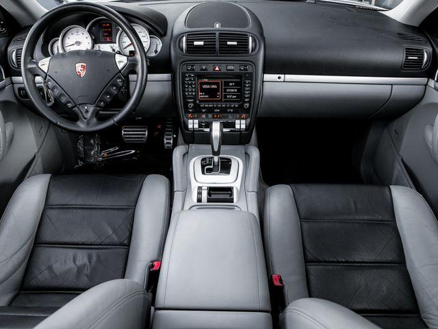 2006 Porsche Cayenne S Titanium Edition Burbank, CA 8