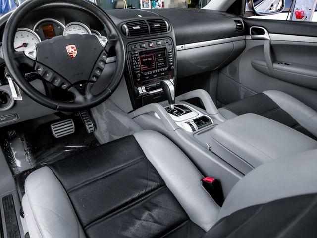 2006 Porsche Cayenne S Titanium Edition Burbank, CA 9