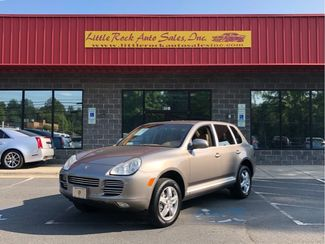 2006 Porsche Cayenne S Titanium Edition  city NC  Little Rock Auto Sales Inc  in Charlotte, NC