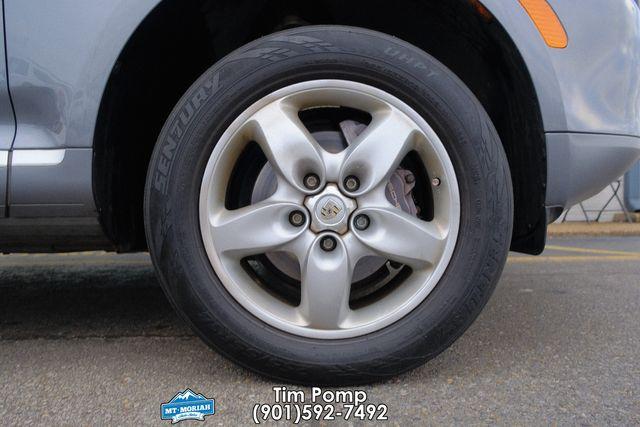 2006 Porsche Cayenne in Memphis, Tennessee 38115