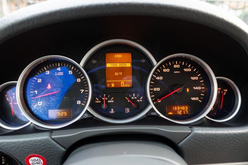 2006 Porsche Cayenne S   Texas  EURO 2 MOTORS  in , Texas