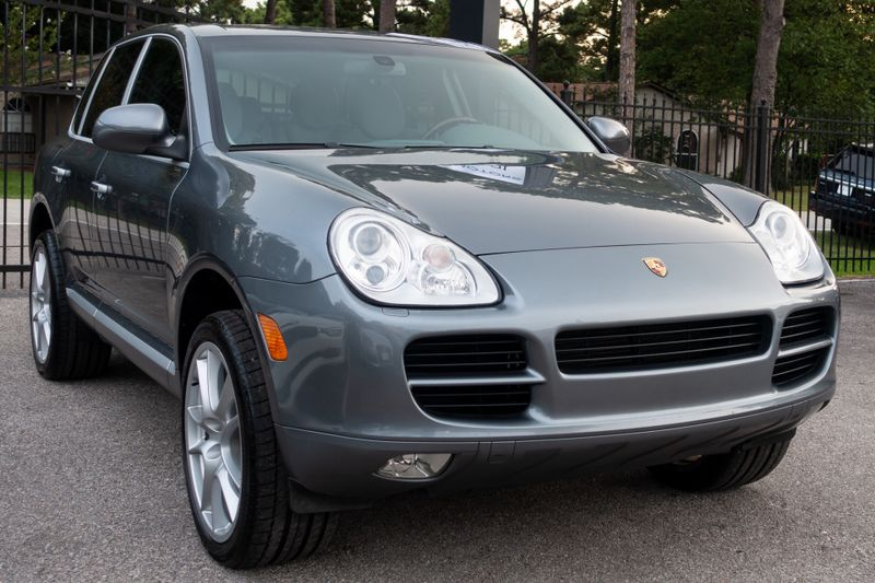 2006 Porsche Cayenne S   Texas  EURO 2 MOTORS  in , Texas