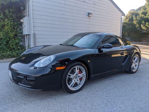 2006 Porsche CAYMAN S ((**ORIGINAL MSRP $64,960**))  in Campbell, CA