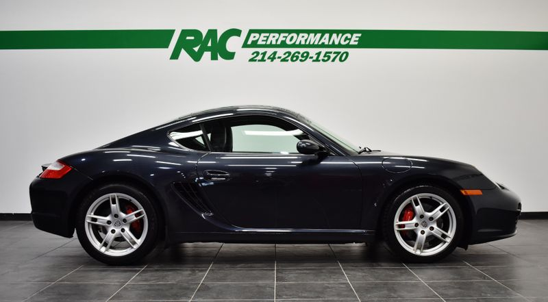 2006 Porsche Cayman S in Carrollton, TX