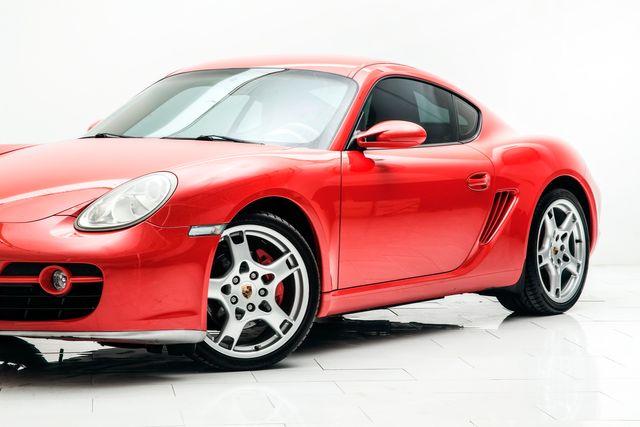 2006 Porsche Cayman S in Carrollton, TX 75006