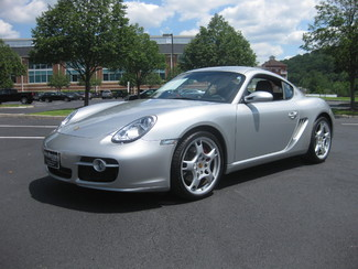 2006 Sold Porsche Cayman S Conshohocken, Pennsylvania 0