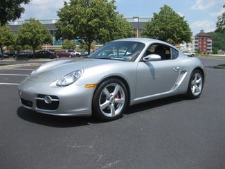 2006 Sold Porsche Cayman S Conshohocken, Pennsylvania 1