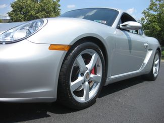 2006 Sold Porsche Cayman S Conshohocken, Pennsylvania 14