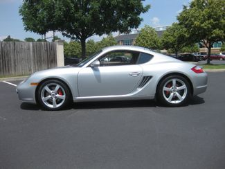 2006 Sold Porsche Cayman S Conshohocken, Pennsylvania 2
