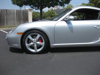 2006 Sold Porsche Cayman S Conshohocken, Pennsylvania 20