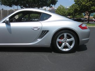 2006 Sold Porsche Cayman S Conshohocken, Pennsylvania 22