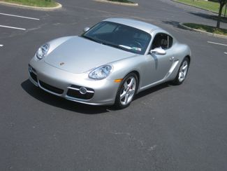 2006 Sold Porsche Cayman S Conshohocken, Pennsylvania 25