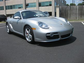 2006 Sold Porsche Cayman S Conshohocken, Pennsylvania 27