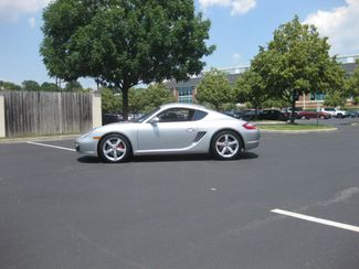 2006 Sold Porsche Cayman S Conshohocken, Pennsylvania 55