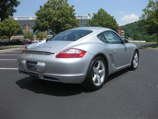 2006 Sold Porsche Cayman S Conshohocken, Pennsylvania 31