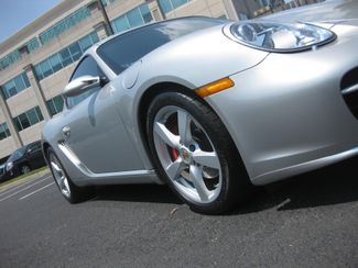 2006 Sold Porsche Cayman S Conshohocken, Pennsylvania 32