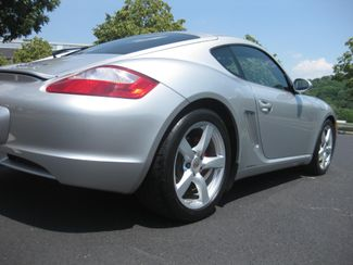 2006 Sold Porsche Cayman S Conshohocken, Pennsylvania 33