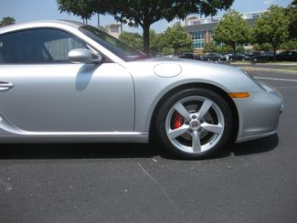 2006 Sold Porsche Cayman S Conshohocken, Pennsylvania 34