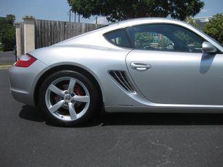 2006 Sold Porsche Cayman S Conshohocken, Pennsylvania 36