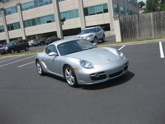 2006 Sold Porsche Cayman S Conshohocken, Pennsylvania 35