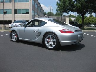 2006 Sold Porsche Cayman S Conshohocken, Pennsylvania 3