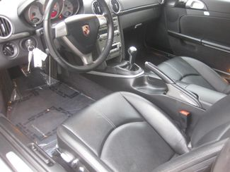 2006 Sold Porsche Cayman S Conshohocken, Pennsylvania 40