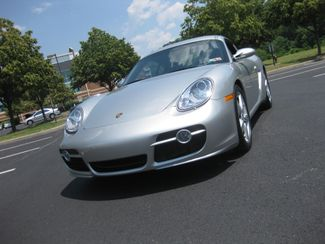 2006 Sold Porsche Cayman S Conshohocken, Pennsylvania 5