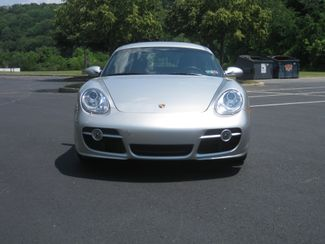 2006 Sold Porsche Cayman S Conshohocken, Pennsylvania 8