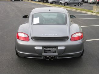 2006 Sold Porsche Cayman S Conshohocken, Pennsylvania 11
