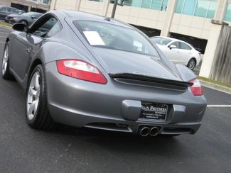 2006 Sold Porsche Cayman S Conshohocken, Pennsylvania 10