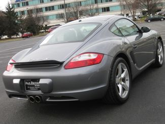2006 Sold Porsche Cayman S Conshohocken, Pennsylvania 12
