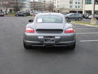 2006 Sold Porsche Cayman S Conshohocken, Pennsylvania 13