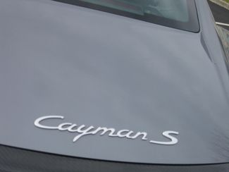 2006 Sold Porsche Cayman S Conshohocken, Pennsylvania 15