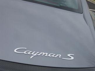 2006 Sold Porsche Cayman S Conshohocken, Pennsylvania 15