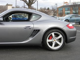 2006 Sold Porsche Cayman S Conshohocken, Pennsylvania 16