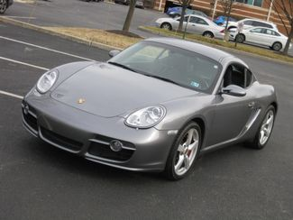 2006 Sold Porsche Cayman S Conshohocken, Pennsylvania 17