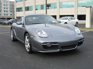 2006 Sold Porsche Cayman S Conshohocken, Pennsylvania 21