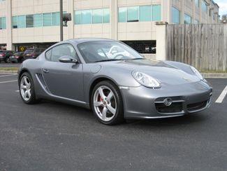 2006 Sold Porsche Cayman S Conshohocken, Pennsylvania 22